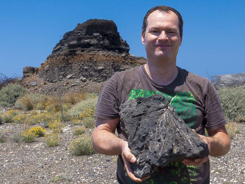 fossilien finden in mittelfranken
